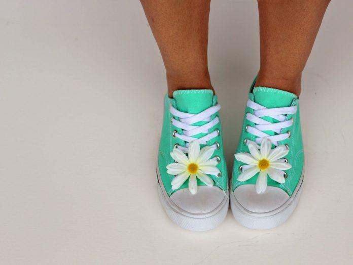 Cum alegi pantofii potriviti in sezonul de vara