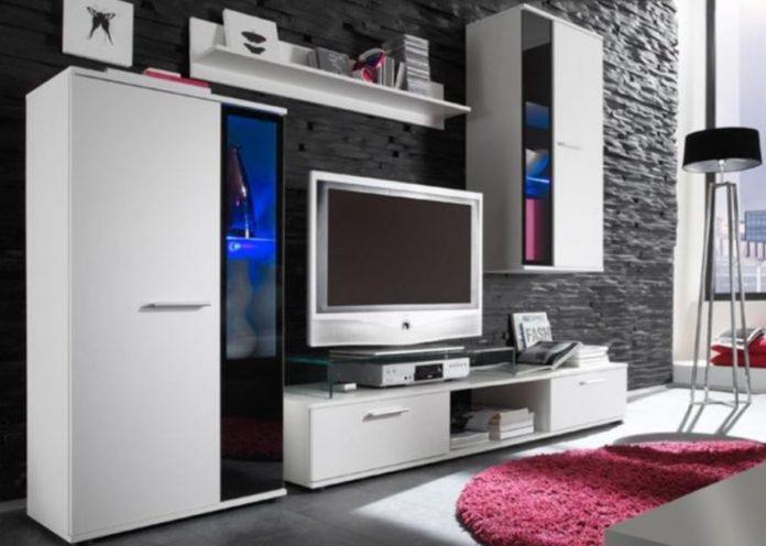 Sfaturi pentru mobilare living si dormitor