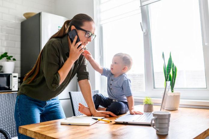 Sfaturi pentru un birou ideal la domiciliu