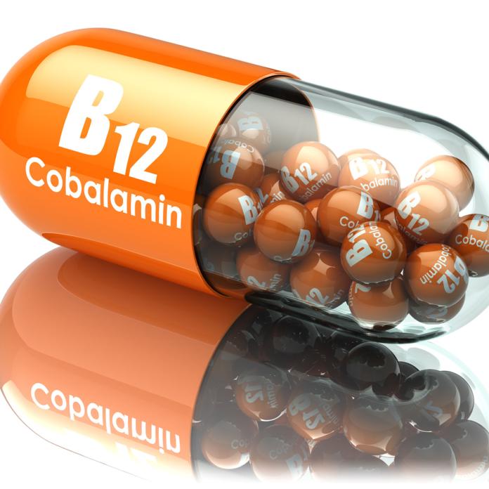Vitamina B12 sau Cobalamina