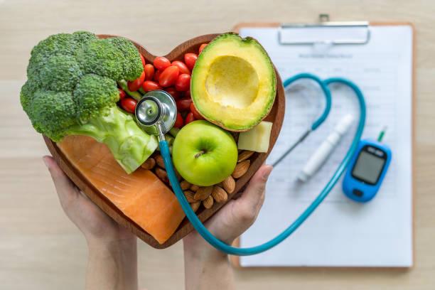 Suplimentele nutritive pot menține colesterolul în limite normale