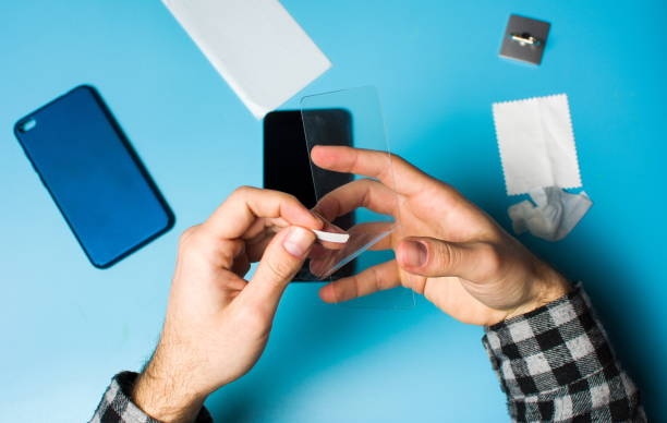 Foliile de protecție pentru telefoanele mobile, sunt eficiente sau nu