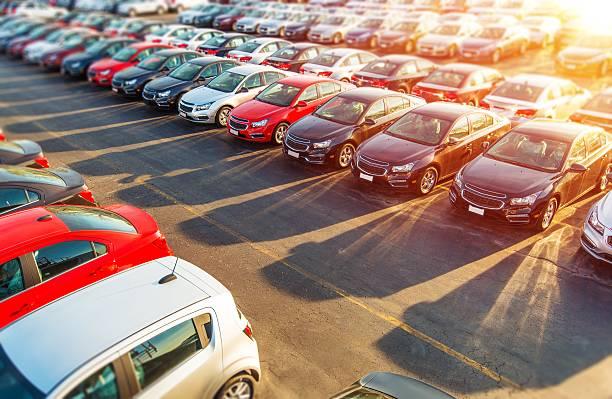 Mașini de vânzare second-hand