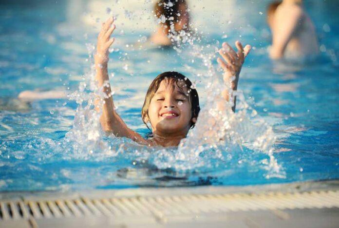 Sportul ajută copiii să se dezvolte în mod sănătos